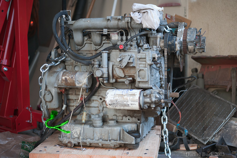 how to know if you got a faulty diesel injector